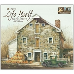 Life Itself 2021 Wall Calendar
