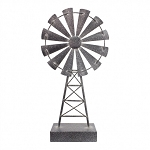 Little Windmill 8.25 in. x 3.35 in. x 16.2 in.