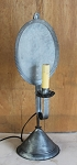 Sandown Handmade Tin Table Lamp Reflector