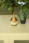 Shelby - Extra Small Handmade Gourd
