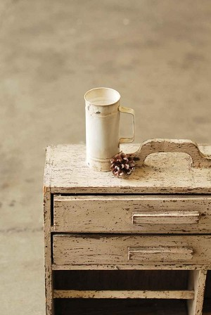 Woodbury Container | White | 6